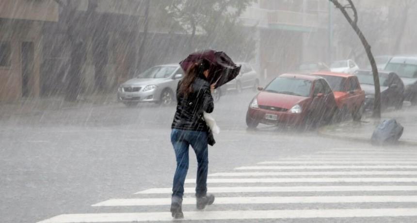 El Día de la Madre vuelven las lluvias