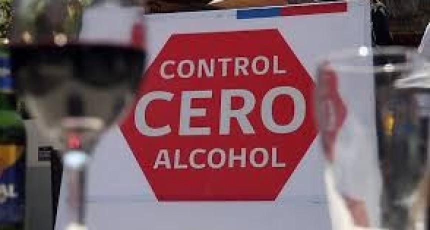 En Federal aprobaron por unanimidad adherir al Programa Alcoholemia Cero