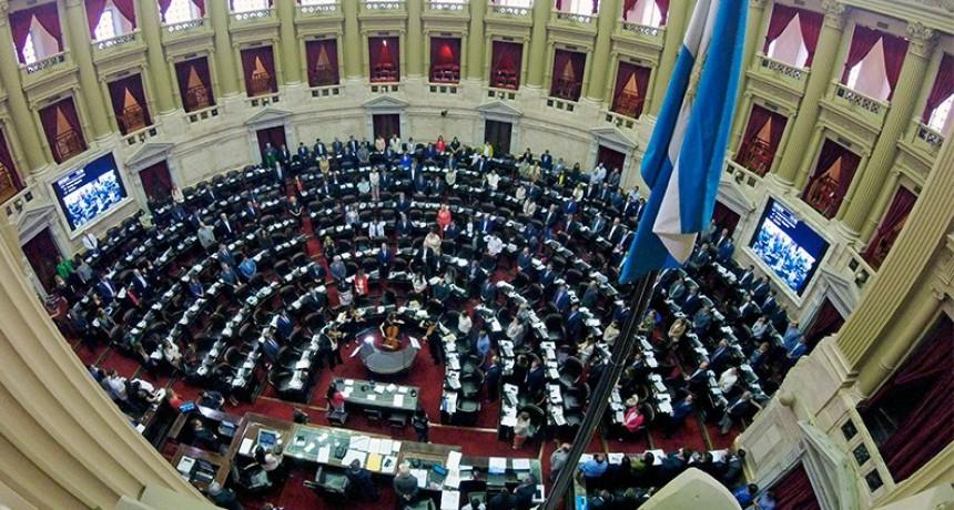 Suba de 32% en las dietas de los diputados nacionales: Cuánto cobran