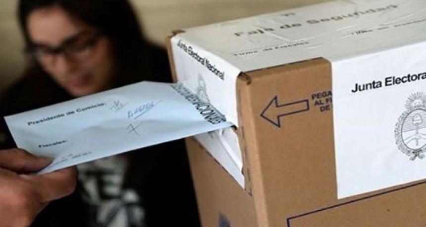Más de un millón de entrerrianos están habilitados para las elecciones Generales