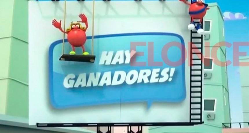 Un apostador ganó más de 34 millones de pesos en el Quini 6