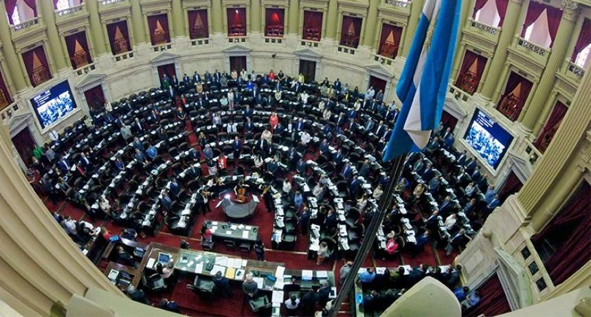 Juntos por el Cambio quedará como primera minoría en Diputados