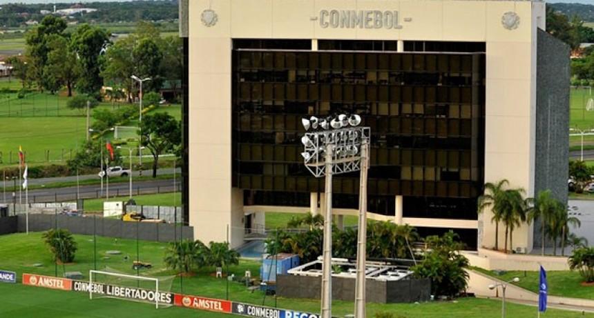 Conmebol pidió una audiencia al Gobierno chileno: ¿Cambia la final de la Libertadores?