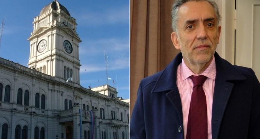 La provincia también demandará a la Nación por la quita del Fondo Sojero