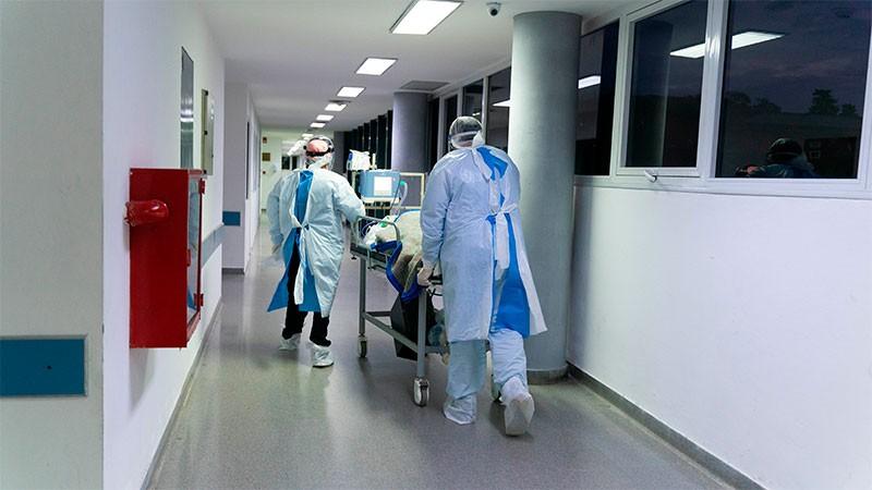 Confirmaron 419 muertes y 14.392 nuevos contagios de covid-19 en Argentina