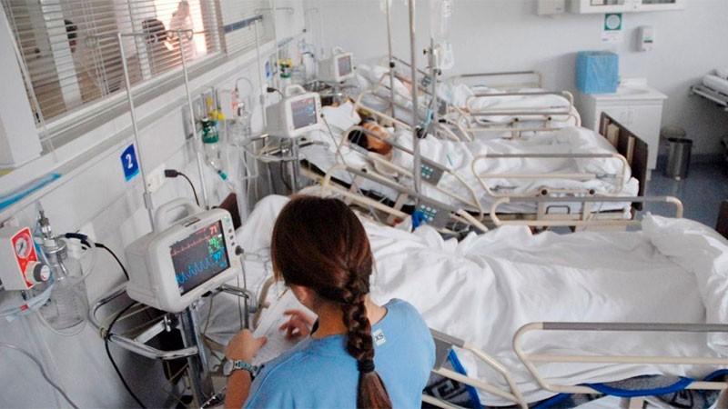 Volvieron a subir los casos de covid-19 en Argentina: Hubo 14.687 en un día