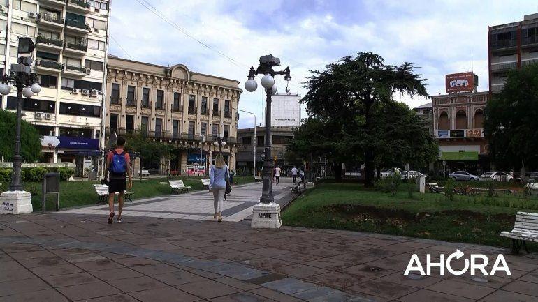 Semana gris en Entre Ríos: cómo estará el tiempo los próximos días