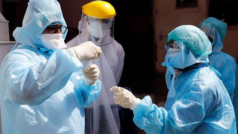 Confirmaron 359 muertes y 14.740 nuevos contagios de covid-19 en Argentina