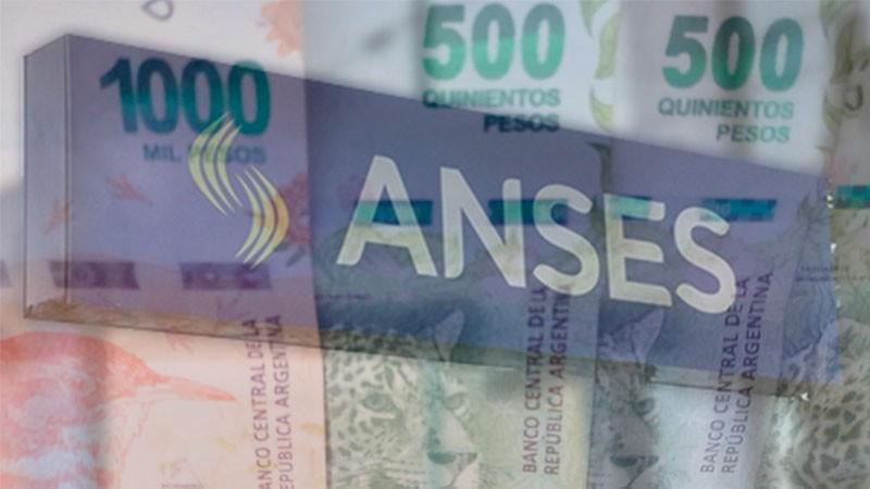 Comienza el pago de jubilaciones y AUH: Cronogramas de Anses para octubre