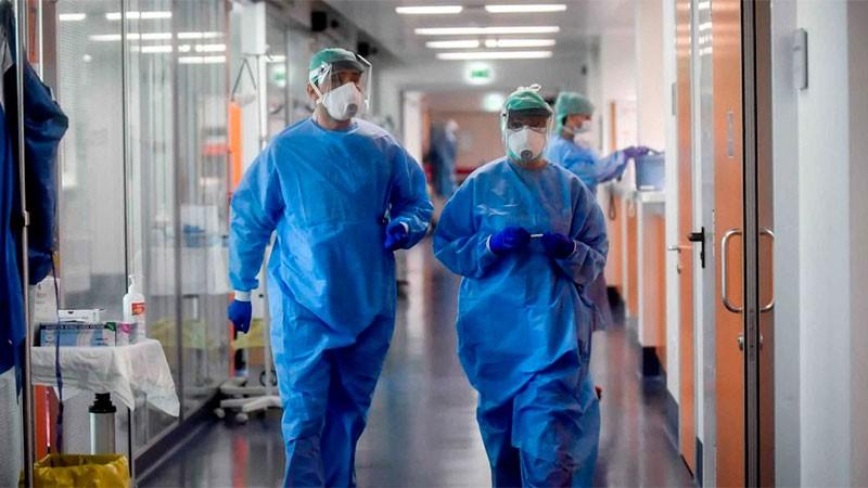 Confirmaron 16.447 contagios de covid: Argentina es el 7° país con más casos