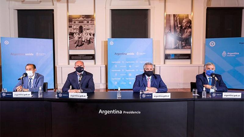 Entre Ríos será una de las seis provincias sin restricciones de circulación