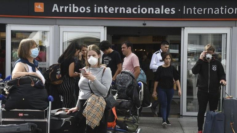 Vuelven los vuelos: qué requisitos habrá que cumplir para poder viajar