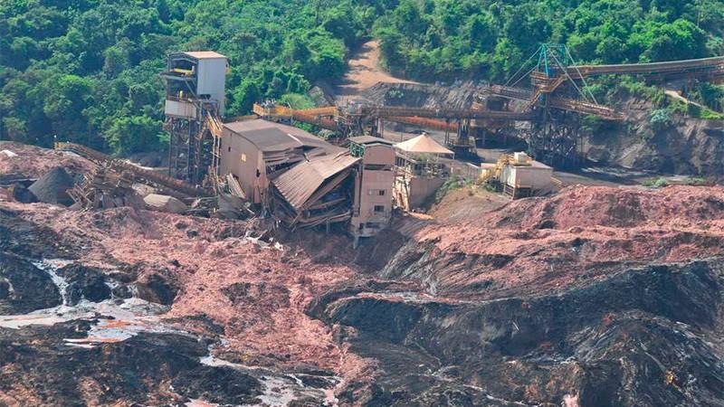 ONU: El cambio climático es causa de la duplicación de catástrofes naturales