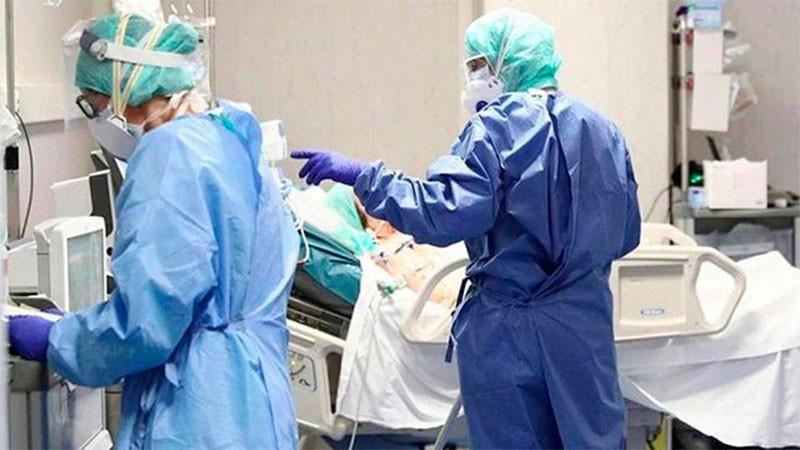 Confirmaron 318 muertes y 9.524 nuevos contagios por covid-19 en Argentina
