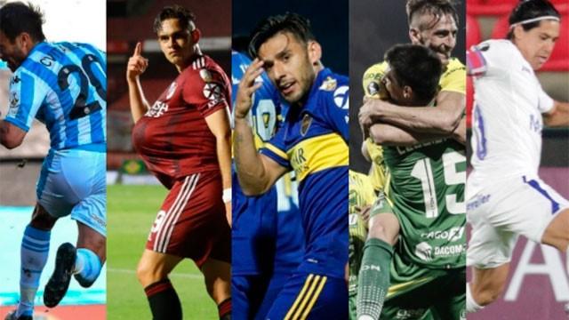Copa Libertadores: Los días y horarios para la última fecha de la fase de grupos