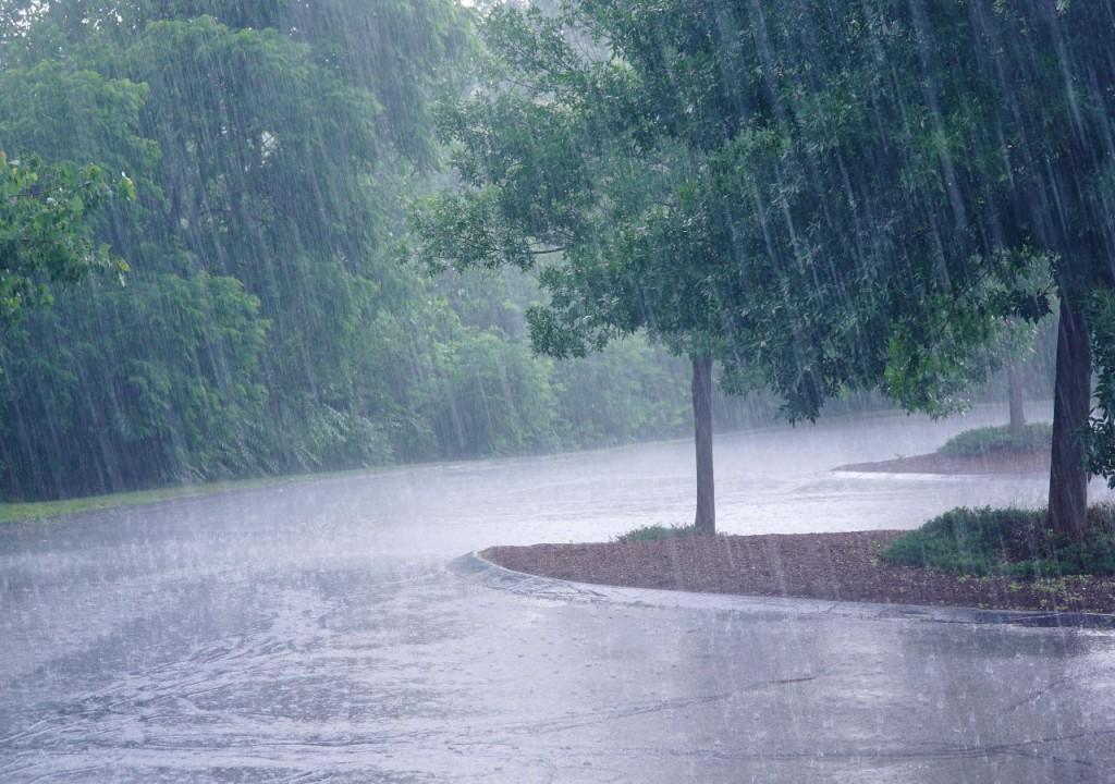 Alerta por tormentas fuertes para zonas de Entre Ríos