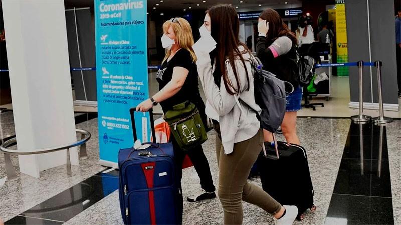 Reabrirán fronteras para turistas de países limítrofes: no harán cuarentena