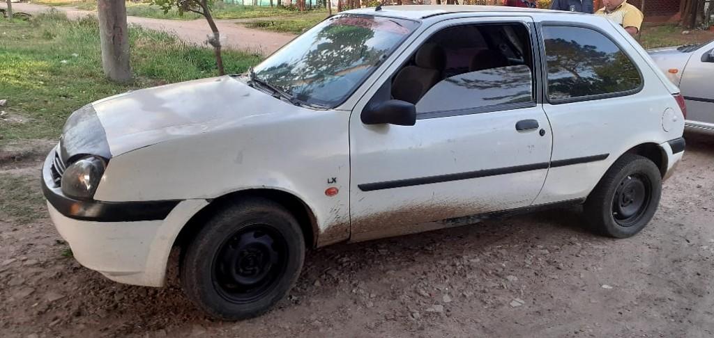 Secuestro de automóvil