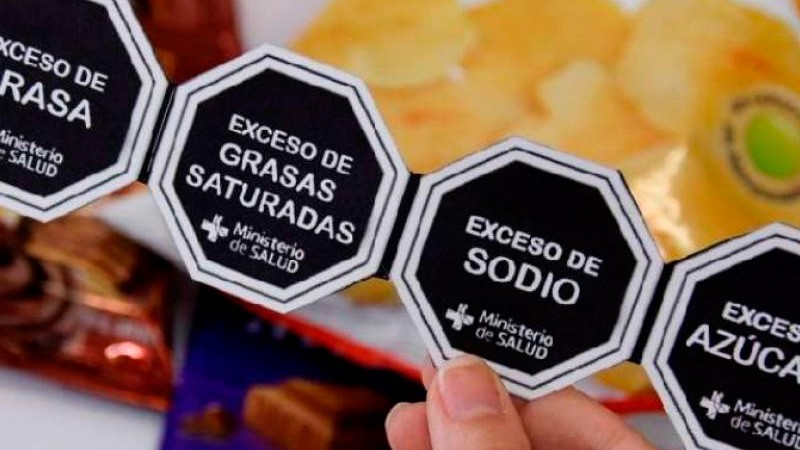 Media sanción al proyecto de Etiquetado de Alimentos: En qué consiste
