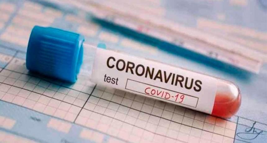 Reportaron 349 casos de coronavirus y son más de 12 mil en la provincia