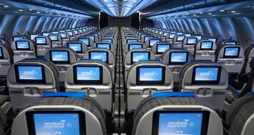 Aerolíneas Argentinas reinicia operaciones y anuncia la programación de vuelos