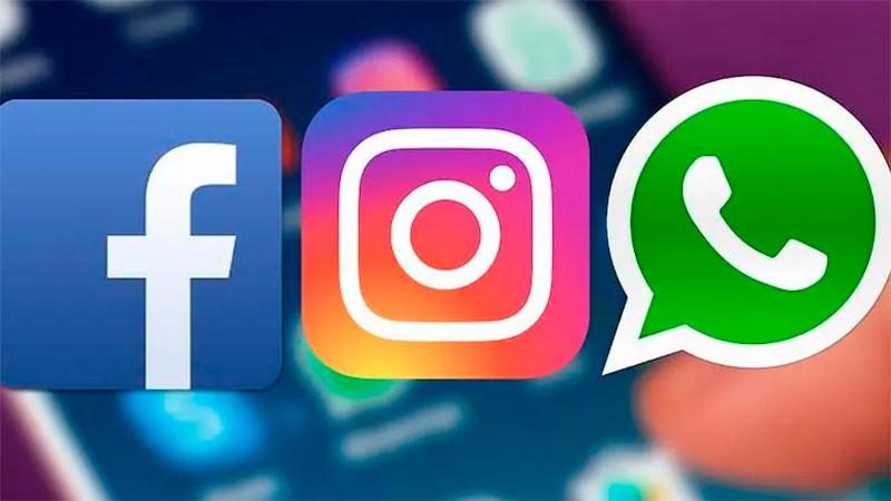 Conmoción por la caída de WhatsApp, Facebook e Instagram: el posible error