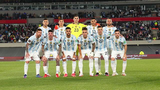 Mirando a Qatar: Qué necesita la Selección para clasificarse al Mundial