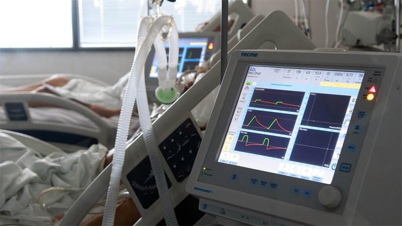 Confirmaron 56 muertes en el país y 1.064 contagios en las últimas 24 horas