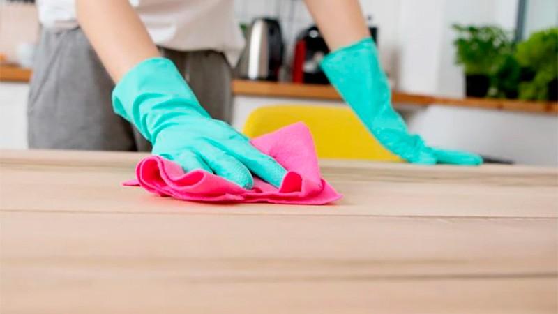 Se acordó un nuevo aumento para el personal de casas particulares