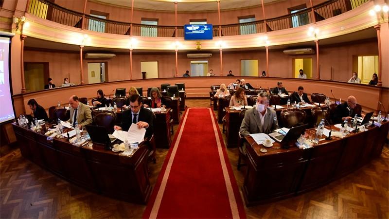 Diputados: Salud tratará el proyecto de ley de Enfermería