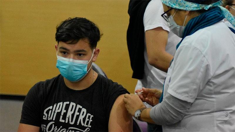 Reportaron 1.415 contagios en el país y 15 decesos en las últimas 24 horas