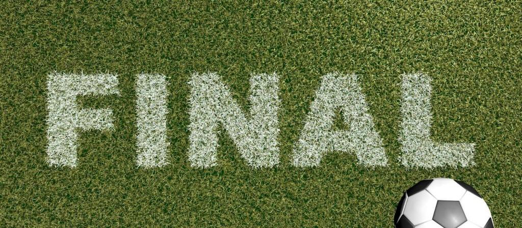 Programada la final del fútbol federalense