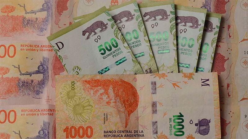 El sábado comienza el cronograma de pagos en la administración pública entrerriana