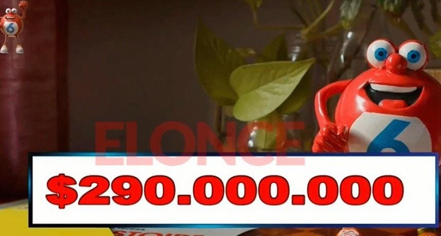Pozos gigantes del Quini 6, vacantes: 25 apostadores ganaron más de $545.000