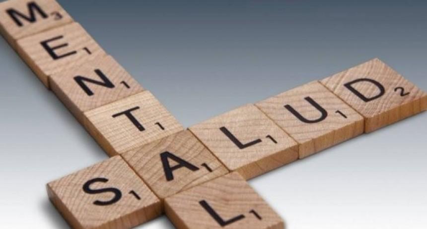 Atención de salud mental para todos: Hagámosla realidad