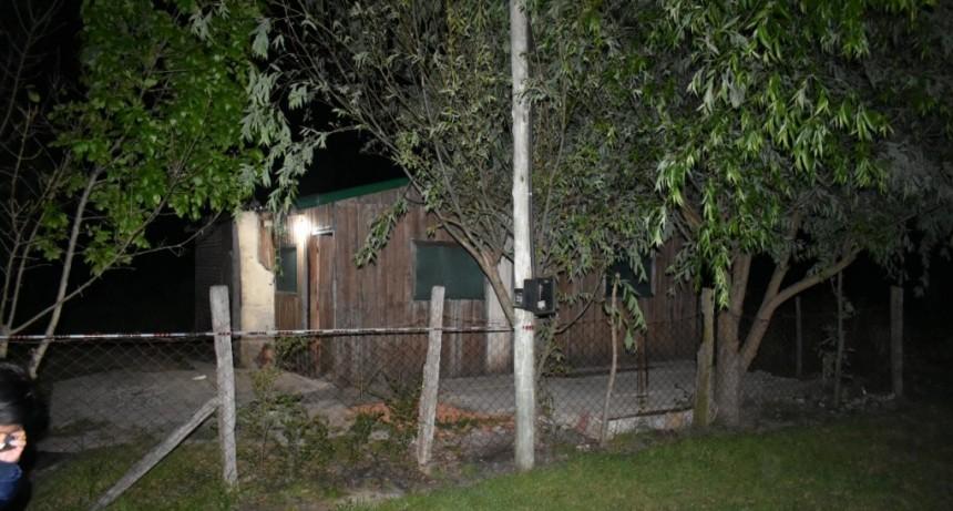 Persona lesionada de arma blanca en zona del barrio Centenario,