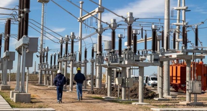 Nueva Obra: Línea 132 kV Los Conquistadores – Federal