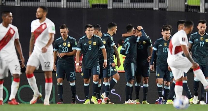 Eliminatorias: Así quedó la tabla y cómo seguirá la clasificación a Qatar