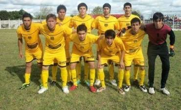 El club Ateneo se consagró campeón del Torneo local de fútbol