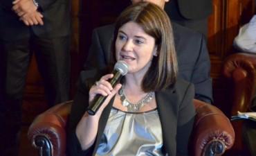 """""""Argentina Digital es una ley necesaria para asegurar el derecho a la comunicación"""" expreso Kunath"""