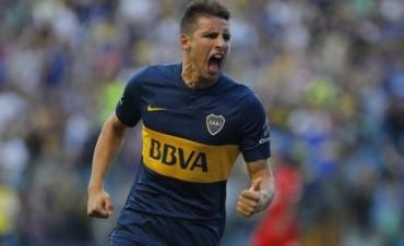 Boca le ganó a Independiente y lo dejó casi afuera de la pelea por el título