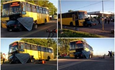 Rutas entrerrianas: otro accidente con 4 fallecidos