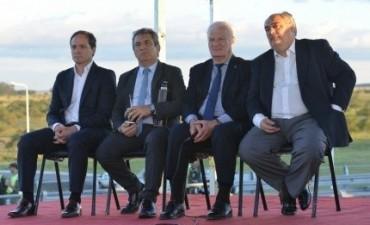 """""""Por una decisión de Néstor Kirchner la ruta de la muerte pasó a ser la ruta de la vida"""""""