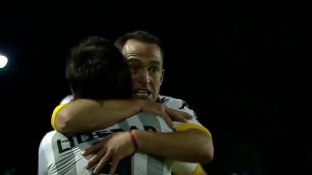 Patronato de Paraná no pudo y perdió por 3 a 1