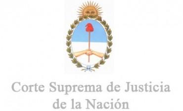 La Corte Suprema prohibió al Estado nacional reducir los fondos coparticipables de las provincias y pidió el dictado de un nuevo régimen de coparticipación federal