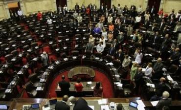 En Diputados y con polémica, el FpV logró el quórum y aprobó un paquete de leyes