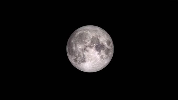 El 14 de noviembre se verá la Superluna más grande en 70 años
