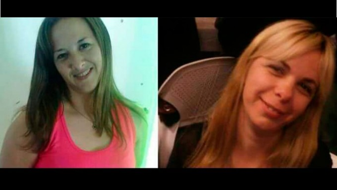 Consternación en Paraná por el asesinato de dos mujeres a manos de su ex