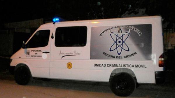 Cuádruple homicidio en Entre Ríos: mató a sus dos hijas, a su ex mujer y a su actual pareja