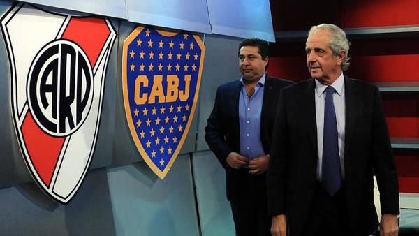 Revés a un pedido de Boca y River por la Sudamericana 2017